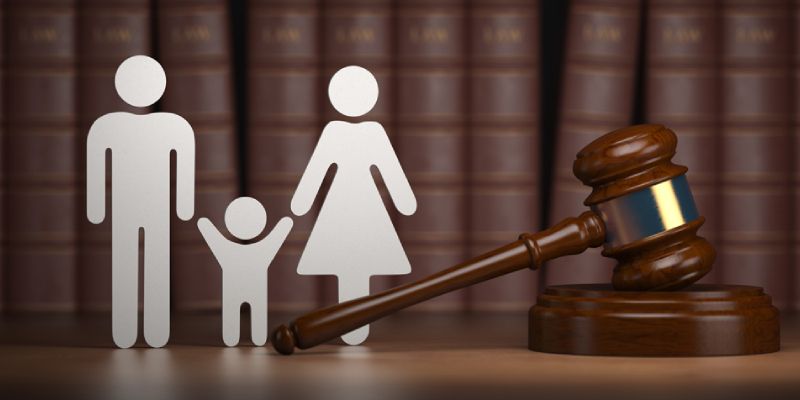 Full-Service Family Law Firm